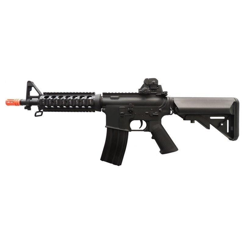Rifle de Airsoft elétrico M4A1 CQB RIS (CM506) Cyma 6mm