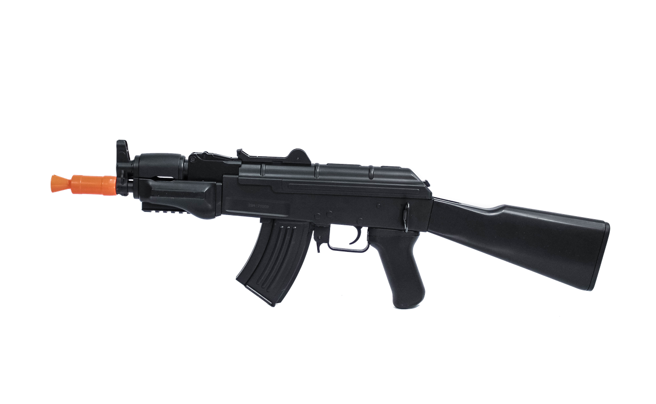 Rifle Airsoft AK47 Beta Spetsnaz CM521 - 6mm - Cyma