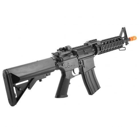 Rifle de Airsoft elétrico Cyma M4 RAS II CM505 6mm