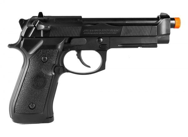 Pistola Airsoft HFC PT92 GBB