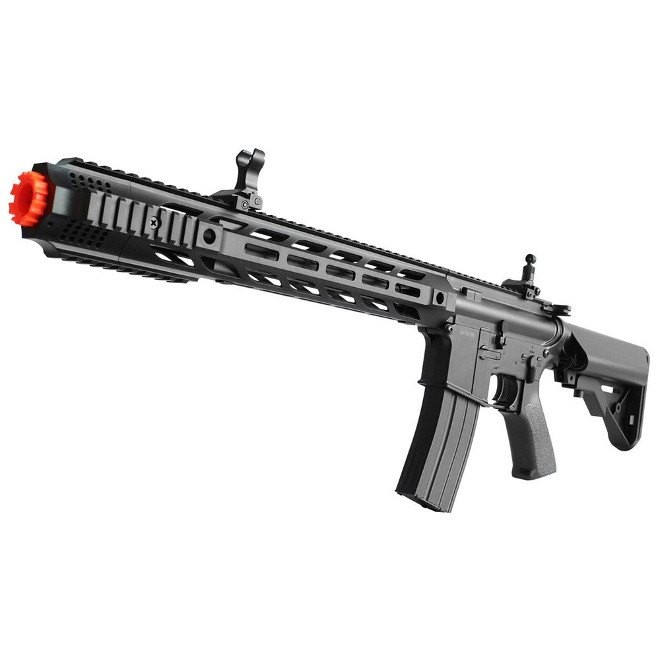 Rifle de Airsoft Elétrico M4A1 (CM518) 6mm