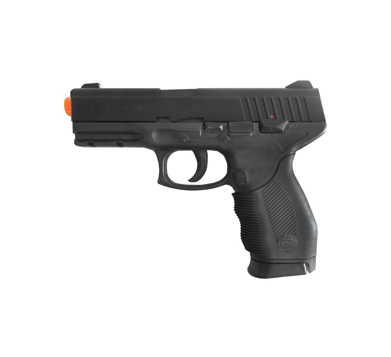 Pistola de Airsoft  KWC 24/7 CO2 6mm