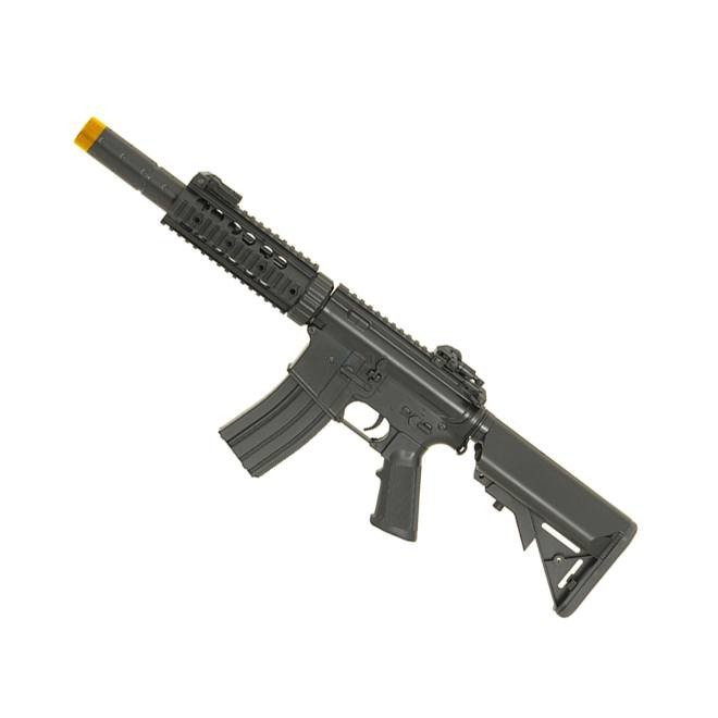 RIFLE DE AIRSOFT ELÉTRICO CYMA M4A1 RIS CM513 6mm