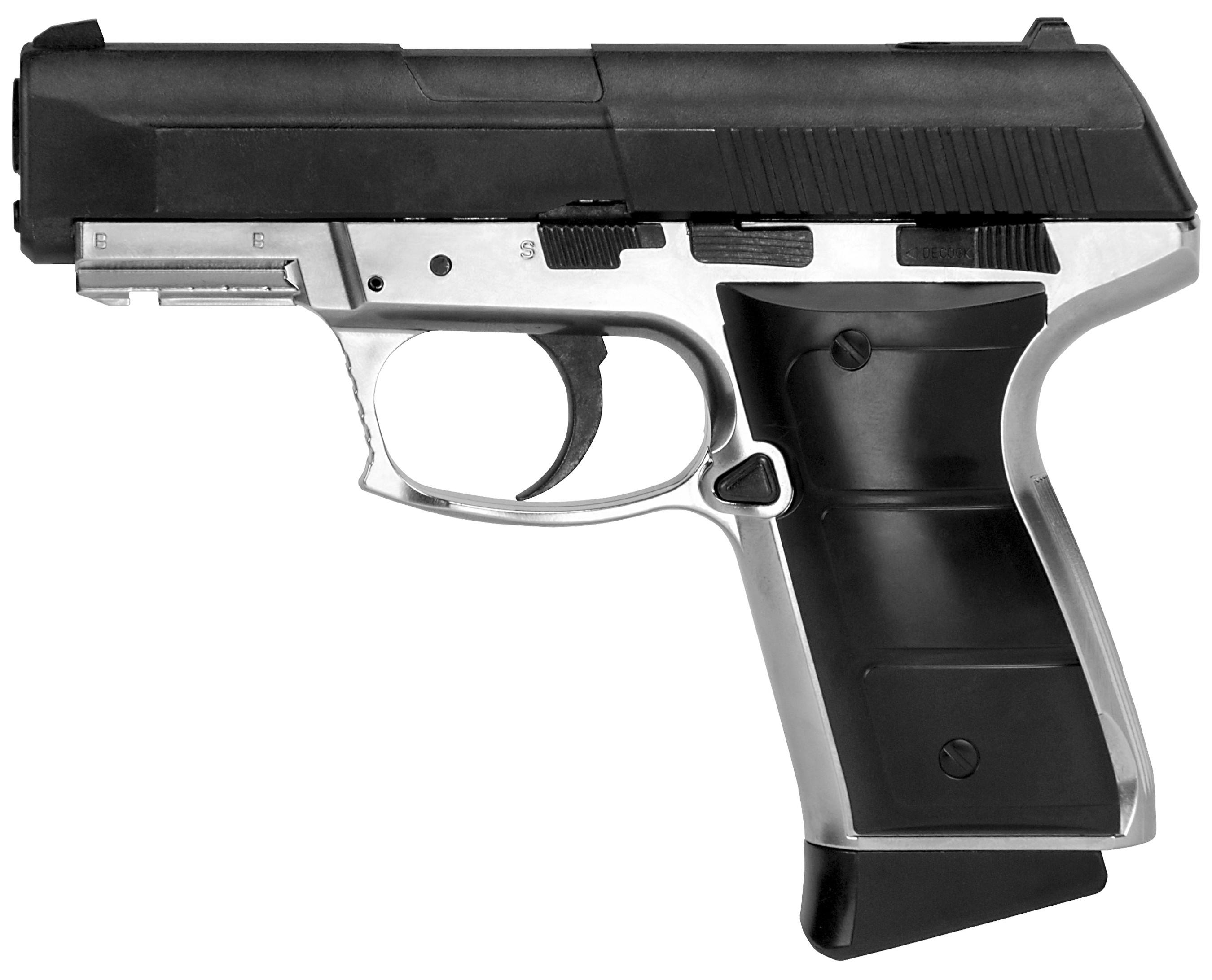 Pistola CO2 Daisy 5501 BlowBack