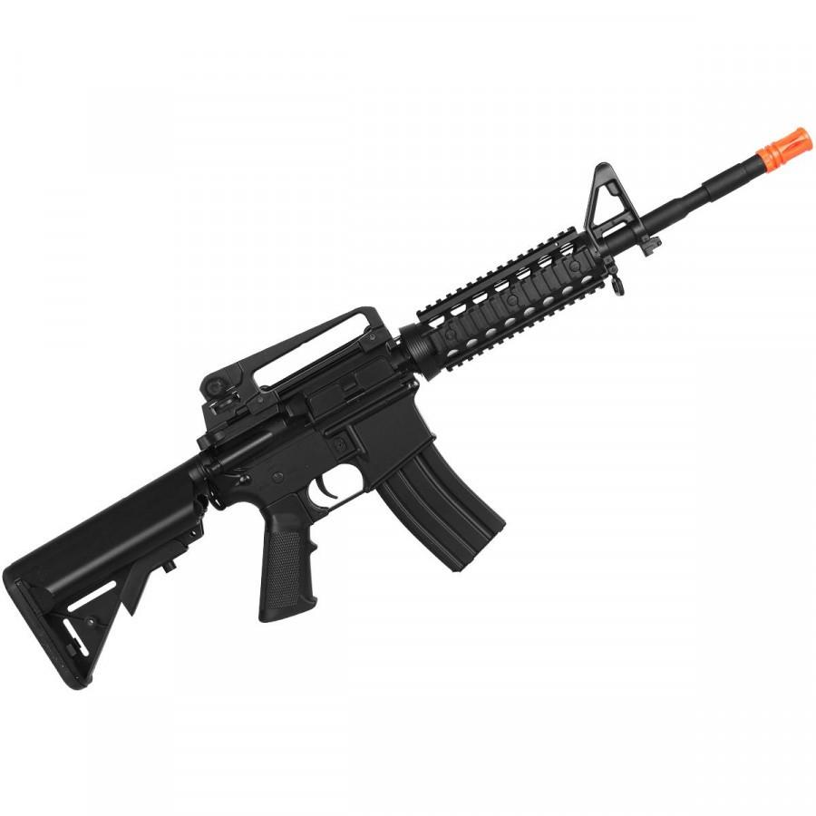 Rifle de Airsoft Elétrico Cyma M4A1 CM507 6MM