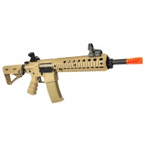 Rifle Airsoft Elétrico SRC M4A1 SR4 ST SERIES Desert