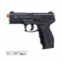Pistola Airsoft TAURUS PT 24/7 Spring  6MM CYBER GUN