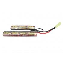 Bateria NiMH 1600 mAh 8,4V