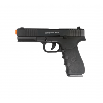 Pistola de Airsoft WG W119 CO2 Blowback 6mm
