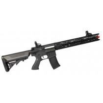 Rifle de Airsoft AEG SR4 ST Mamba – SRC