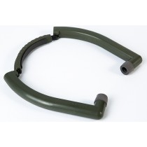 Abafador Shotgun - Verde
