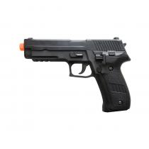 Pistola de Airsoft Eletrica AEP P226 Sig Sauer CM122 Cyma 6mm