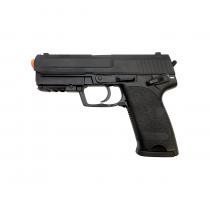 Pistola de Airsoft Eletrica AEP HK USP Cm125 Cyma 6mm