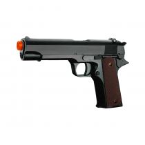 Pistola de Airsoft Elétrica AEP 1911 CM 123 Cyma 6mm