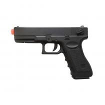 Pistola de Airsoft Eletrica AEP Glock 18C CM030 Cyma 6mm