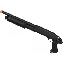 AIRSOFT SHOTGUN CYMA M870 PG (CM351) MOLA 6MM
