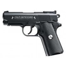 Pistola de CO2 1911 Colt Defender Esfera de Aço  4,5 MM Umarex