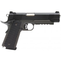 Pistola de Airsoft a Gás 1911 Night Warrior (Hi-Kick), GBB, Full Metal, Blowback Tokio Marui