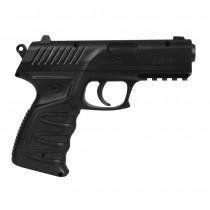 Pistola de pressão GAMO P-27 CO2 dual cal. 4,5mm esfera ou chumbinho