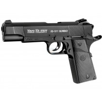 PISTOLA CO2 GAMO RED ALERT RD-1911 BLOWBACK 4,5mm