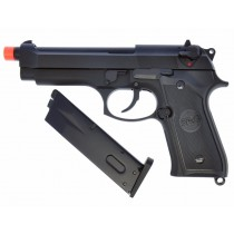 Pistola Aitsoft SRC SR-92 GBB Full Metal