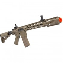 Rifle de Airsoft Elétrico  M4A1 (CM518T) TAN Cyma 6mm