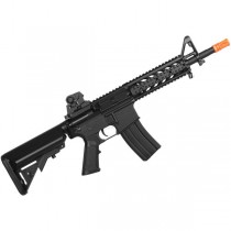 Rifle de Airsoft Elétrico Cyma M4 CM517 6mm