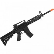 Rifle de Airsoft Elétrico Cyma M4A1 CM507 6MM