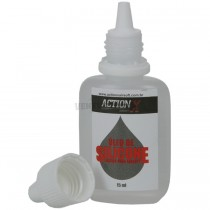 Óleo de Silicones 15 ml Rossi - ActionX (caixa com 20 unidades)