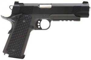 Pistola de Airsoft a Gás 1911 Night Warrior (Hi-Kick), GBB, Full Metal, Blowback Tokio Marui
