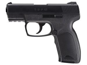 Pistola de CO2 TDP45 Esfera de Aço 4,5 MM Umarex